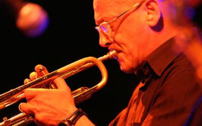 Claudio Corvini lezioni di tromba jazz corsi professionali di tromba