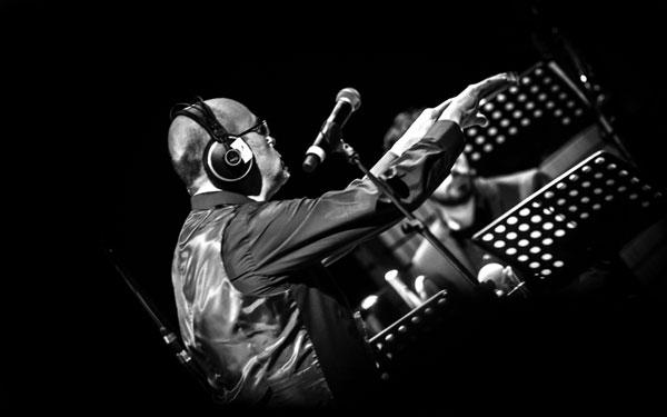 Mario Corvini lezioni di trombone jazz corsi professionali di trombone