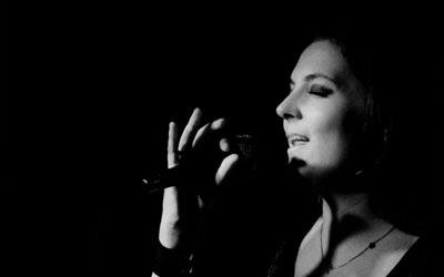 Francesca Di Silvio lezioni di canto jazz corsi professionali di canto