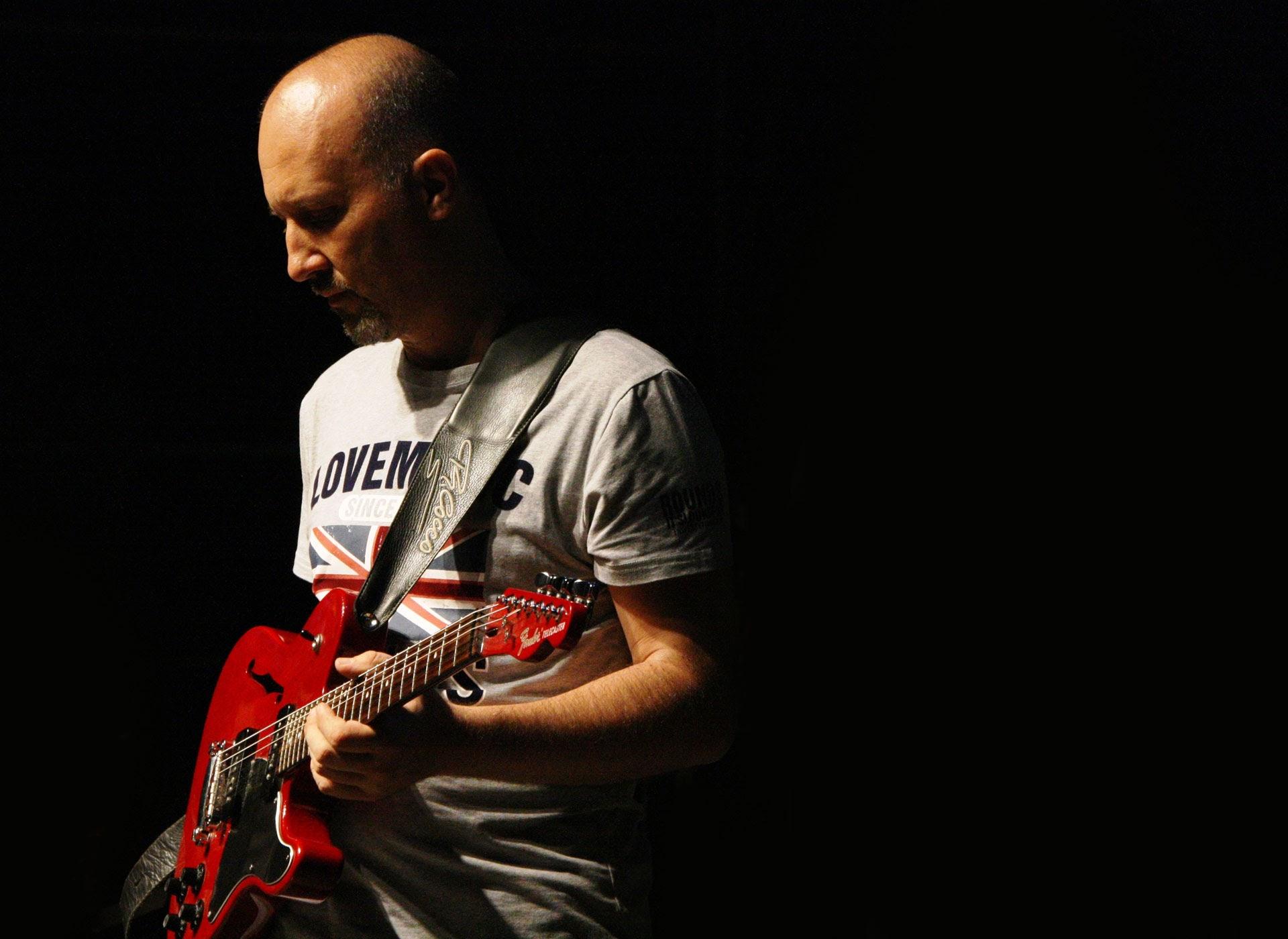 Stefano Micarelli Lezioni di Chitarra Corsi professionali di chitarra