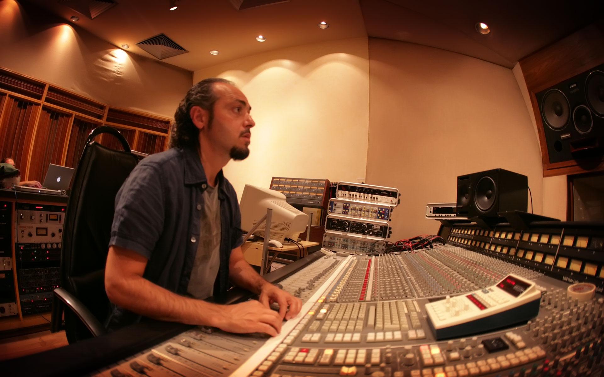 Produzione Musicale Piero Fabrizi