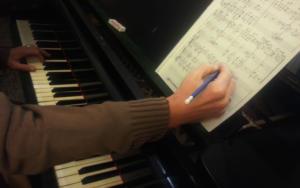 corso di songwriting composizione per autori e cantautori