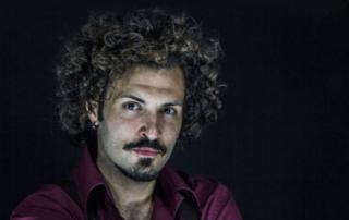 Claudio Toldonato lezioni di chitarra jazz e pop corsi professionali di chitarra