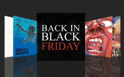 black friday corsi di musica