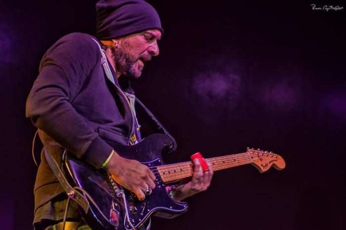 Egidio Marchitelli lezioni di Chitarra Jazz Rock e Blues