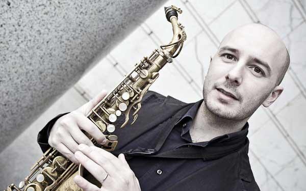 Paolo Recchia Lezioni di Sassofono, Corsi professionali di Sassofono, Diploma di Sassofono