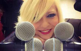 Claudia Arvati Lezioni di Canto Corsi professionali di canto