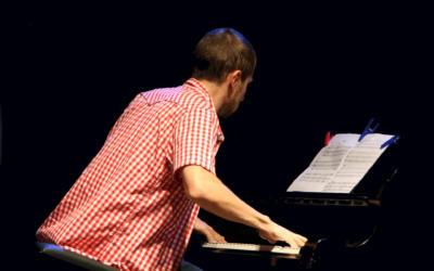 Master Pianoforte Jazz Specializzazione Allievo Studente Diplomato